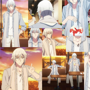Tamaki Yotsuba - Season 1 Anime Exclusive Outfit 04