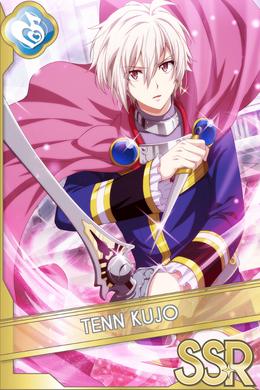 Tenn Kujo (Connected Feelings)