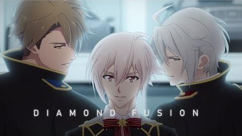 『DIAMOND FUSION』 Music Video
