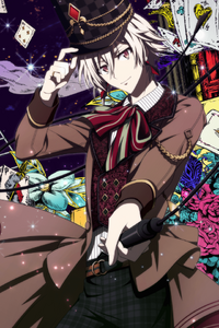 Tenn Kujo (Wonderland in the dark) Clean