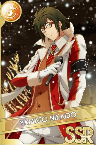 File:Yamato Nikaido (Christmas).png