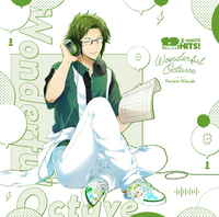 Wonderful Octave (Yamato Nikaido)