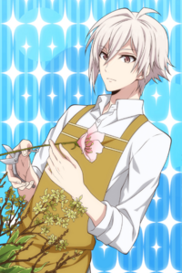 Tenn Kujo (Work) Clean