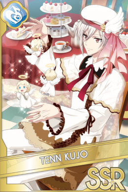 Tenn Kujo (Sweets)