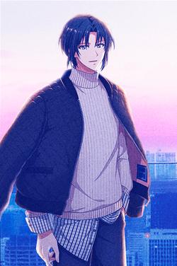 Iori Izumi (CROSSING×US!) Borderless