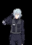 Tamaki Yotsuba - Police