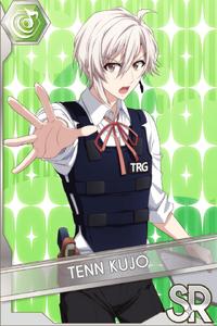 Tenn Kujo (TRIGGER Police 2)