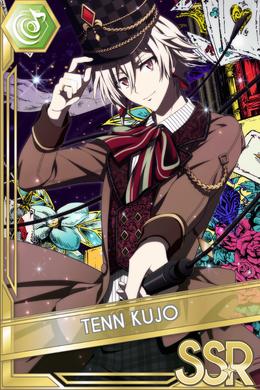 Tenn Kujo (Wonderland in the dark)