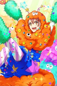 Mitsuki Izumi (Monster 2) Clean