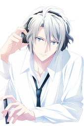 Gaku Yaotome (Music in Your Thoughts) Clean