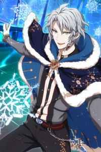 Gaku Yaotome (Xmas Magic) Clean