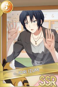 Iori Izumi (Ordinary Days 3)
