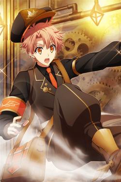 Mitsuki Izumi (M LULLABY 2) Borderless