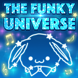 THE FUNKY UNIVERSE