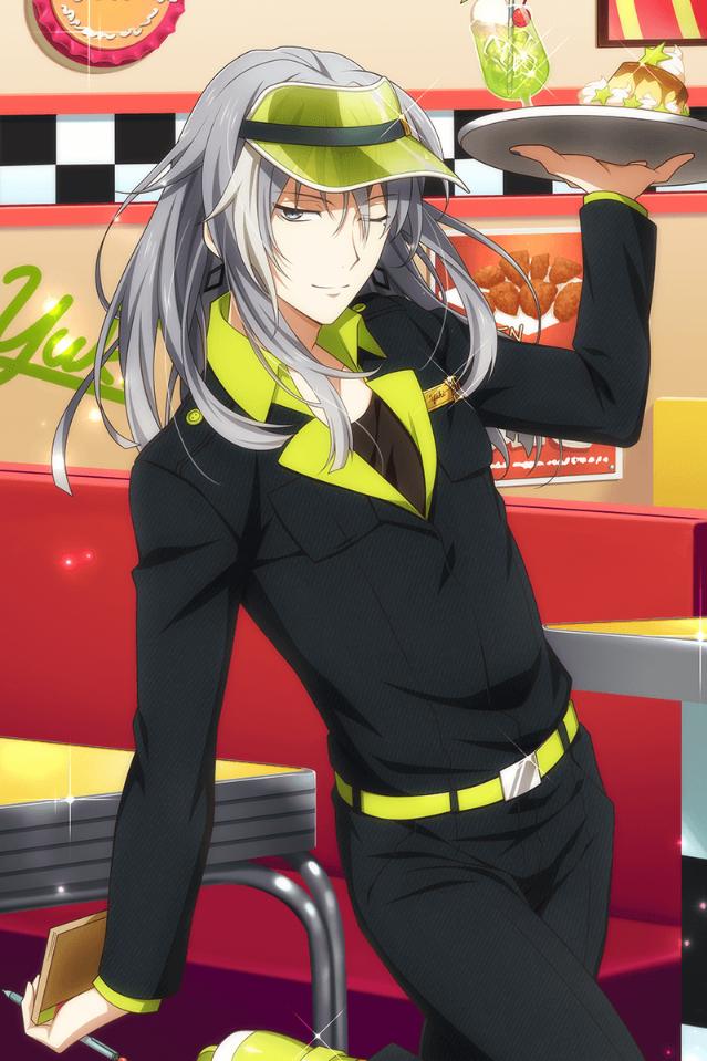 Yuki (Order Please) Clean