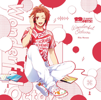 Wonderful Octave (Riku Nanase)