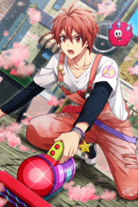 Riku Nanase (Grand Extermination Operation!) Clean