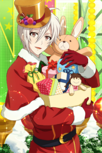 Tenn Kujo (Christmas) Clean