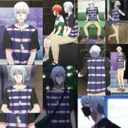 Tamaki Yotsuba - Season 1 Anime Exclusive Outfit 03