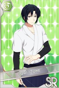 Iori Izumi (Ainana Academy 2)