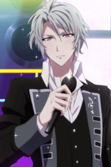Gaku Yaotome (End-of-Year Live 2) Clean