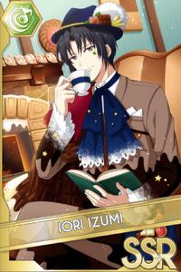 Iori Izumi (Sweets)