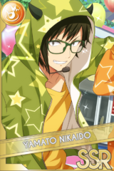Yamato Nikaido (Unit)