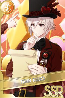 Tenn Kujo (Valentine Great Escape)