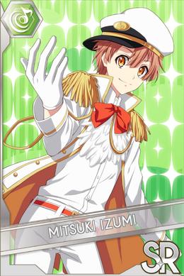 Mitsuki Izumi (Memories Melodies)