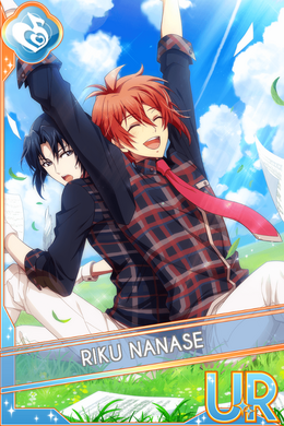 Riku Nanase (Unit 2)