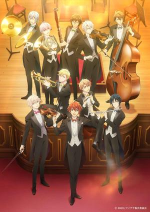 IDOLiSH7 Orchestra