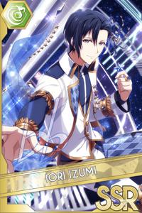 Iori Izumi (Happy Sparkle Star)