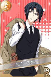 Iori Izumi (Ainana Police)