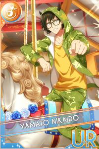 Yamato Nikaido (Unit 2)