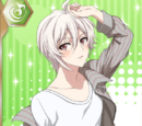 Tenn Kujo (Ordinary Days)