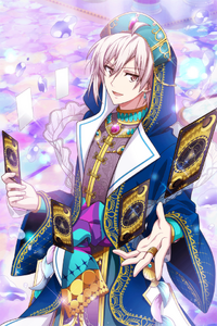 Tenn Kujo (Celestial Pilgrimage) Borderless