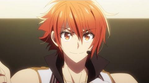 IDOLiSH7 Anime PV 1