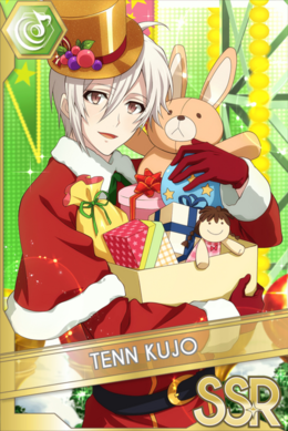 Tenn Kujo (Christmas)
