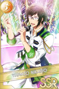 Yamato Nikaido (Nanatsuiro REALiZE)