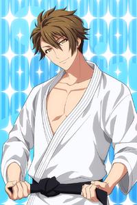 Ryunosuke Tsunashi (Trigger Academy 2) Clean