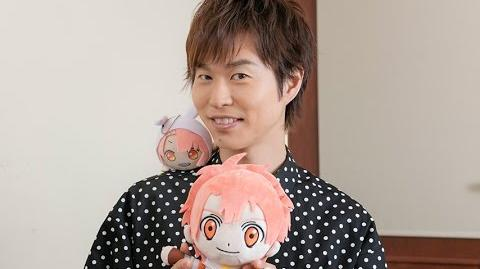 Tsubasa Yonaga Comments About Part 2