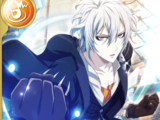 Gaku Yaotome (Connected Feelings)