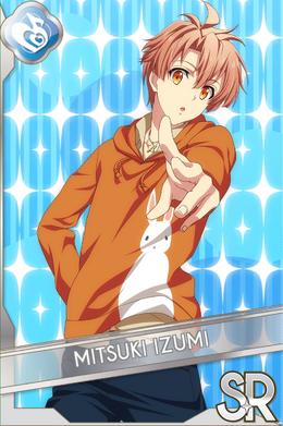 Mitsuki Izumi (Ordinary Days 2)