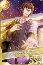 Yamato Nikaido (Hatsukoi Rhythm)