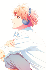 Mitsuki Izumi (Music in Your Thoughts) Clean