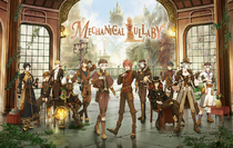 Event Photo - MECHANICAL LULLABY
