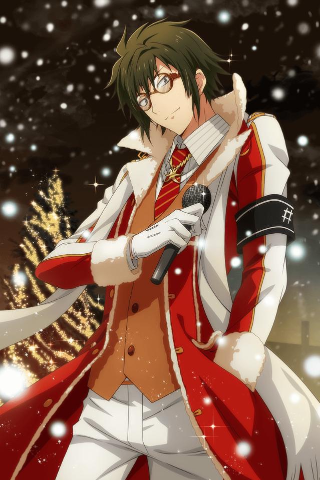 Yamato Nikaido (Christmas) Clean