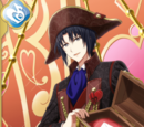 Iori Izumi (Valentine Great Escape)