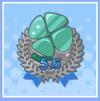 50,000 FP Badge