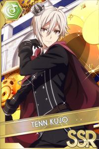 Tenn Kujo (Last Dimension)